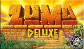 Zuma Deluxe - El juego maldito.