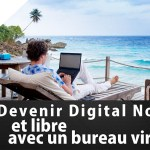 digital nomad bureau virtuel irlande