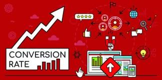 conversion de web site
