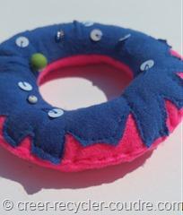 Couture enfant_donut fini