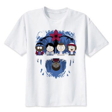 tee shirt stranger things 6