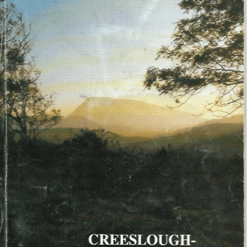 creeslough dunfanaghy guide