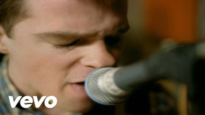 Music Monday – Say It Ain't So – Weezer