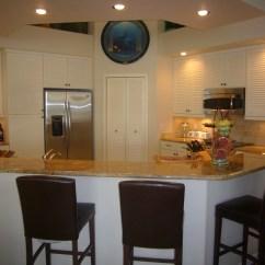 Kitchen Cabinets Naples Fl Marble Sink Refacing In Vanity
