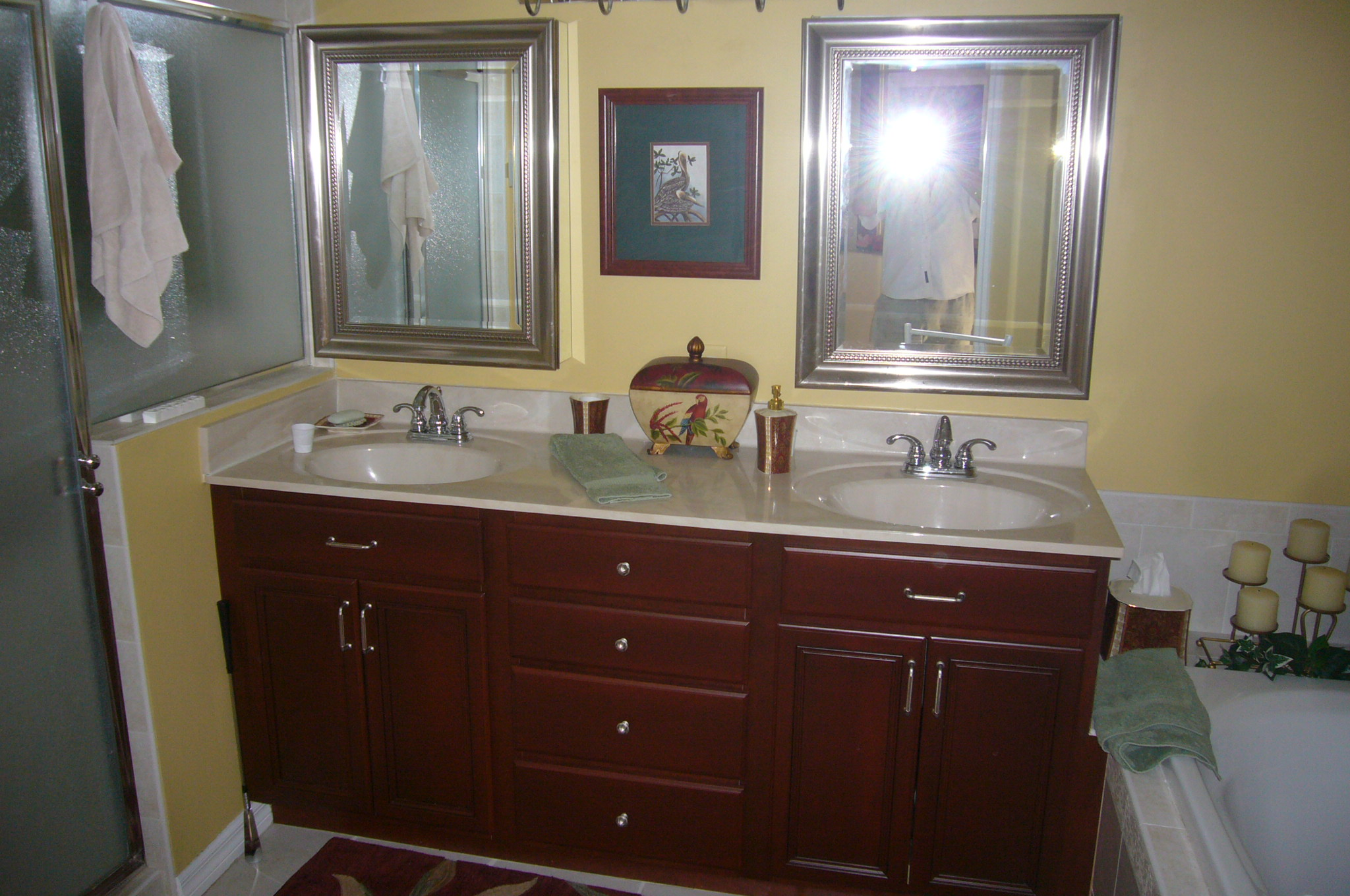 kitchen cabinets naples fl french country lighting fixtures refacing in vanity