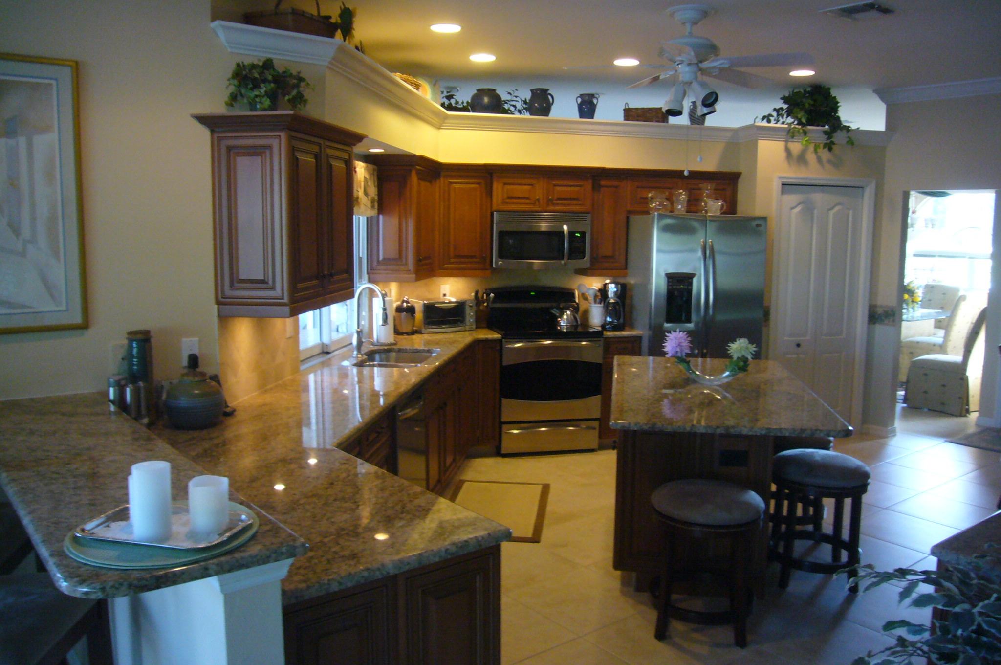 kitchen cabinets naples fl island work station refacing in vanity