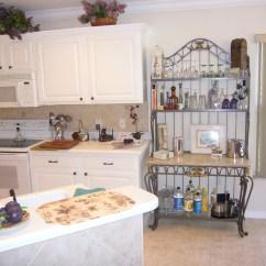 Kitchen Cabinets Naples Fl Porcelain Sink Refacing In Vanity