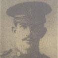 Corporal Alexander Dalzell