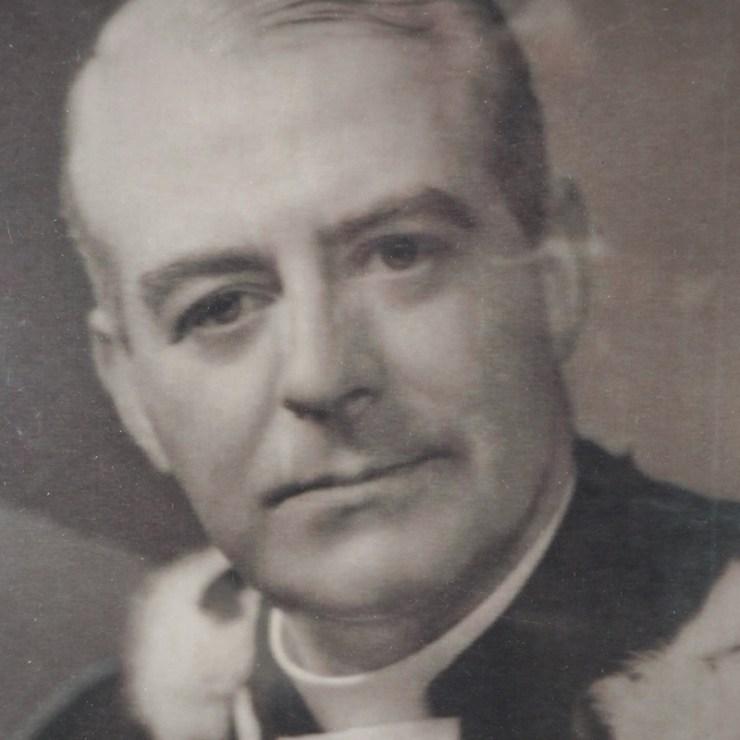Rev.W.Arthur J. Barbour