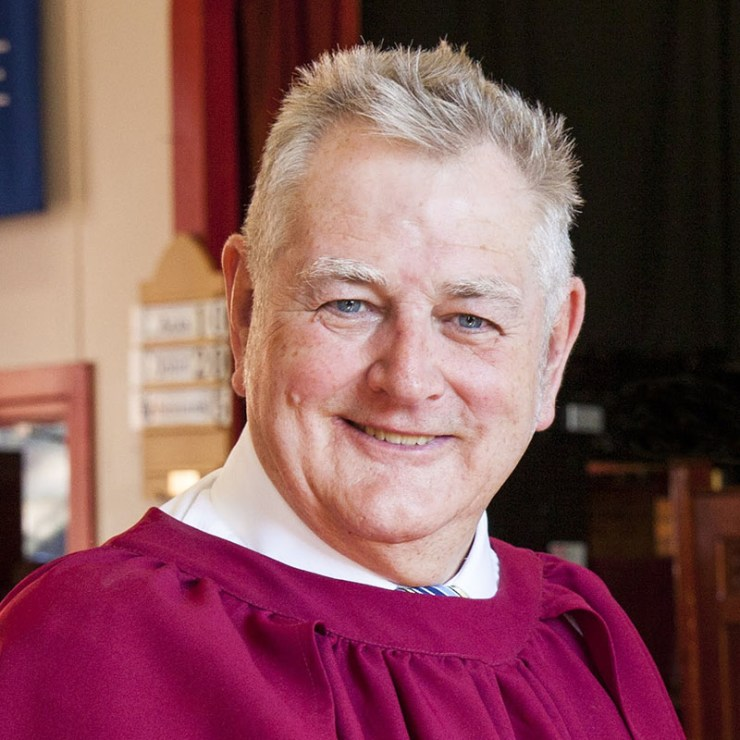 John R. Dallas