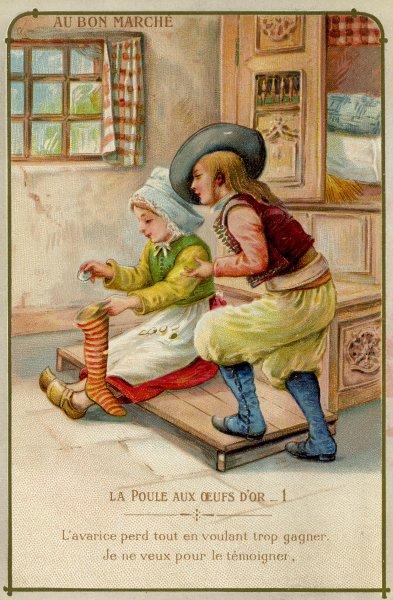 """I - Marcher sur des œufs - TPE sur les œufs """"Peut-on"""