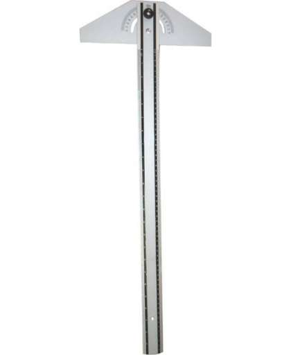 teu aluminiu cap mobil 120cm cnx T312
