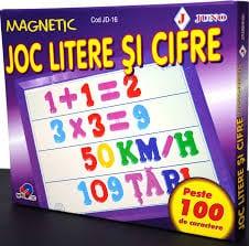 Tabla Magnetica Cu Litere Si Cifre