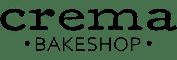 Crema Bakeshop logo
