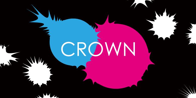 CROWNの画像