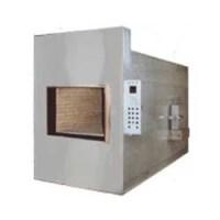 Unique feature of crematory furnace  Crematory furnace ...