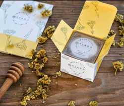 Immortelle Dry Anti-age Cream Crema Dettaglio 2
