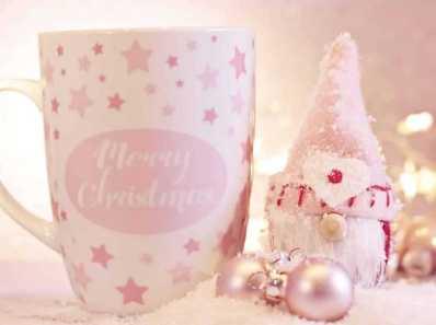 Buon Natale - Natale 2019 - Creme di Venere
