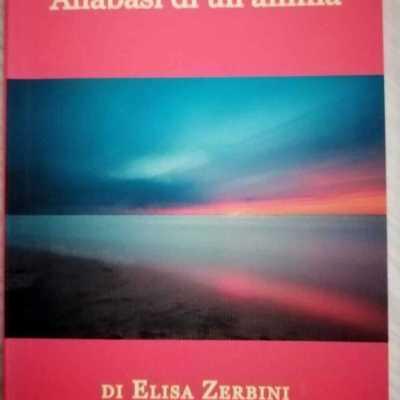 Elisa - Anabasi di un'anima libro