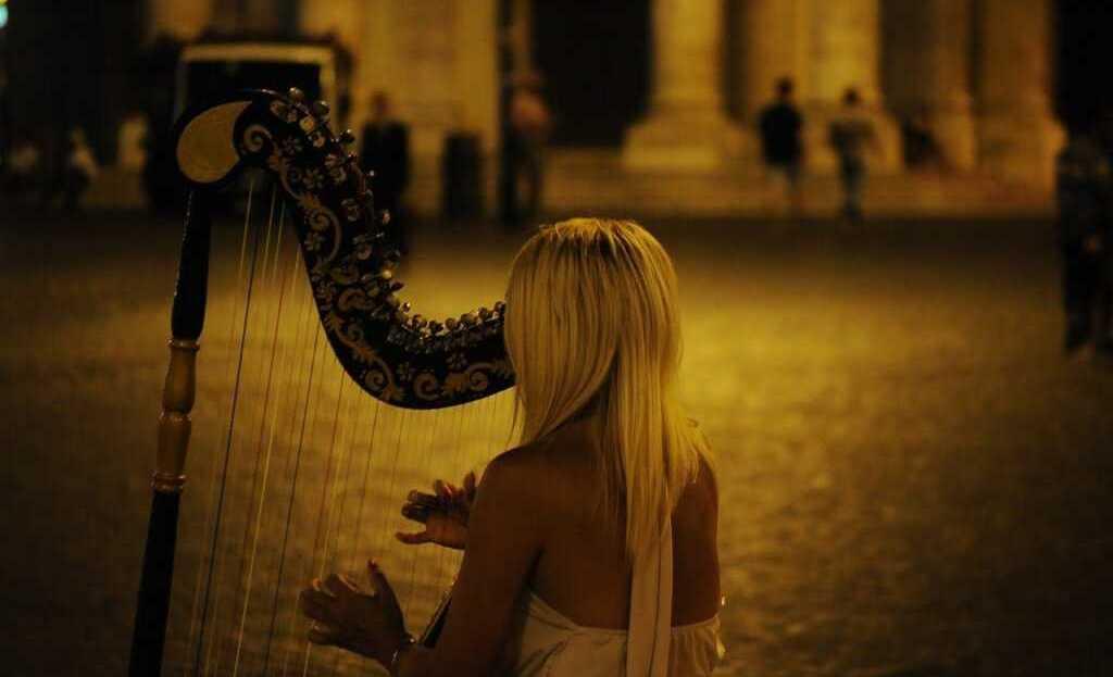 euterpe dea della musica