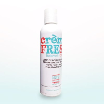 cremefresh Facial Cleanser