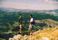 Aguasalio pico, cima 01 2