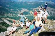 Aguasalio pico, cima 022