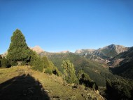 Crémenes, sabinar, Sobremonte 1 sept 2014 6388