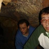 Fuente de Oro, cueva 007
