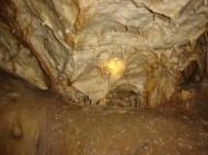 Fuente de Oro, cueva 009
