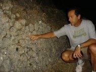 Fuente Oro Nel rocas