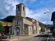 Parroquia de San Pedro Ad Vincula, Crémenes