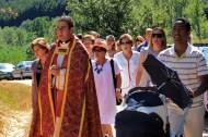 San Juan Degollado Crémenes y Corniero hermanados
