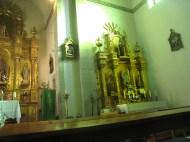 16 feb 2014 7336 Altar de Ntra. Sra. de Luján. Patrona de Argentina
