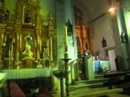 16 feb 2014 7339 Altar lateral de la Inmaculada. Crémenes, León