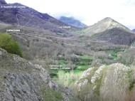 Crémenes, Corniero, bosques de roble, 9 mayo 2013 IMG_0856