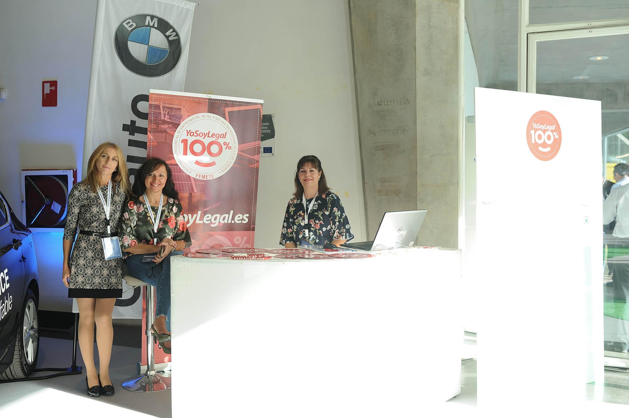 CREMetal e-Motor Canarias