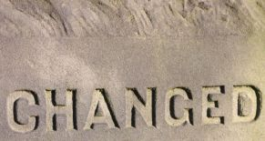 Changed- Glasgow Necropolis