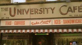 UniversitycafeGlasgow