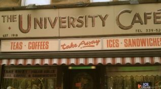 UniversitycafeGlasgow