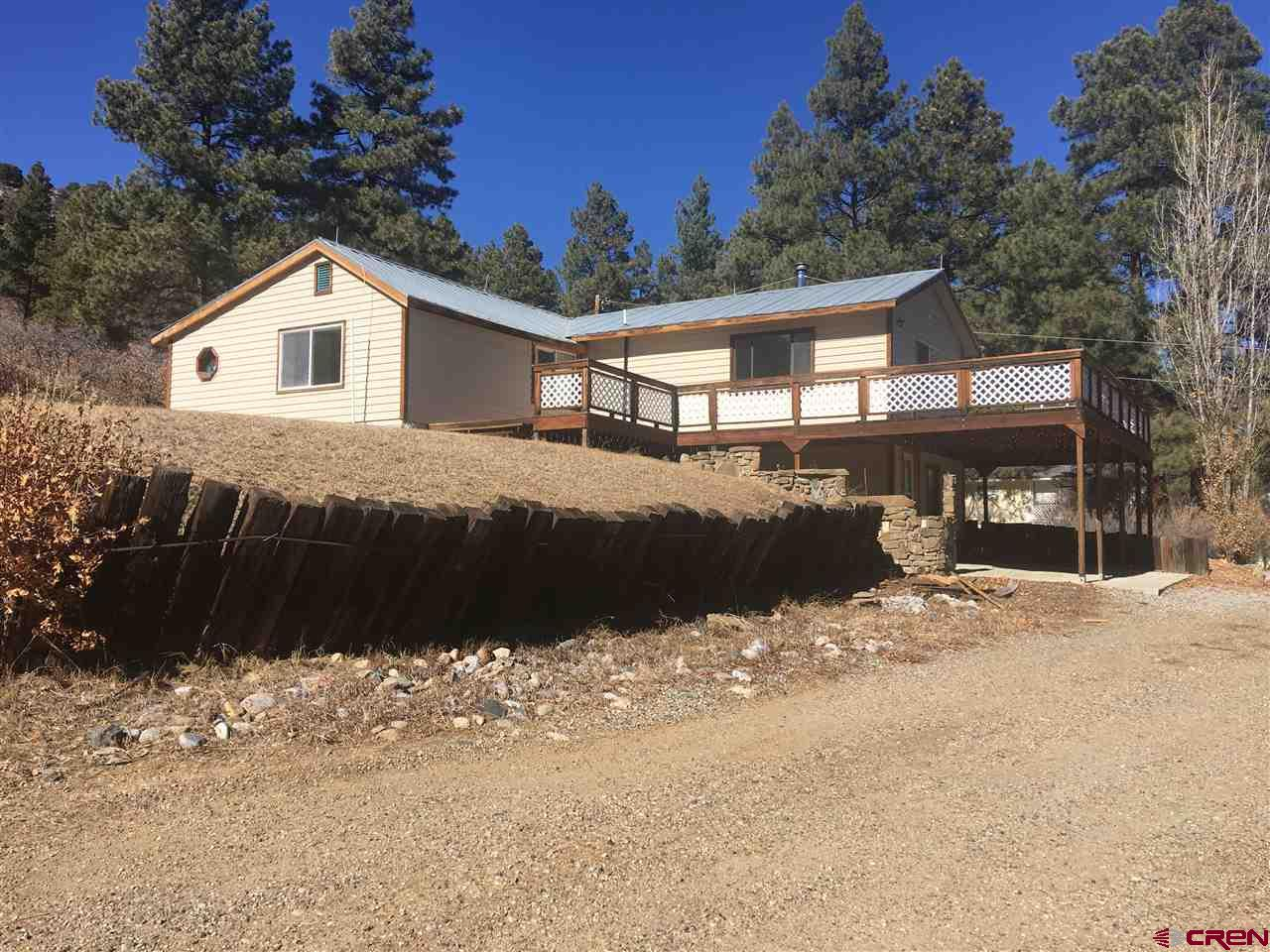 927-Cr-502 Bayfield Real Estate. Residential - For Sale