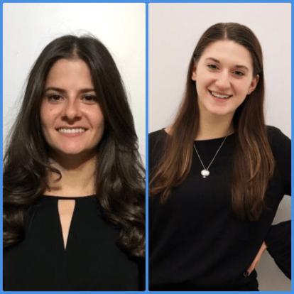 Crenshaw Team Adds Veronica Amenta And Ilana Weinberger
