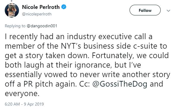 bad pr pitches
