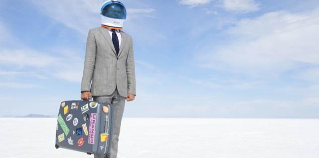 The PR space race