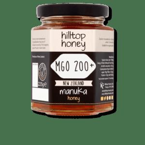 Manuka honey MGO 200+ 225g
