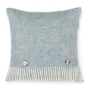 Herringbone Wool Cushion Duck Egg Blue - 07FA83B0 7058 4C28 A162 F132FF355900 500x500