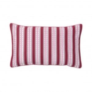 Cushion Loïs Bordeaux