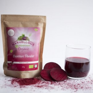 Beetroot Powder 500g - MG 7393 500x500