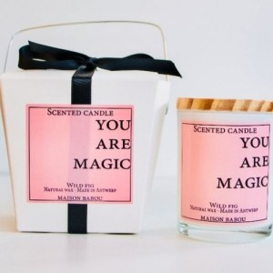 Scented Candle You Are Magic – 300g