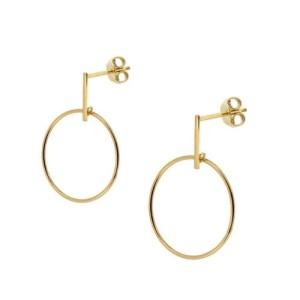 Hebe Gold Hoop Earrings - 186877 47cd00e6e0eb85 500x500